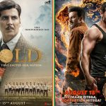 Advance Booking is Open for Akshay Kumar's Gold & John Abraham's Satyameva Jayate