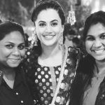 Legendary Stunt Choreographer Late Rambo Rajkumar's Daughters turn Choreographers for Taapsee Pannu in Manmarziyaan