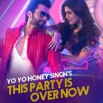 Honey Singh's New Song 'This Party is Over Now' from Mitron is making Records Worldwide