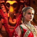 Kangana Ranaut's Manikarnika Teaser to be Launched on Gandhi Jayanti 2nd October 2018