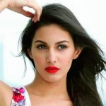 Amyra Dastur gets Injured on the sets of film Mental Hai Kya