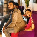 Anurag Kashyap cast the male leads in Manmarziyaan keeping Taapsee Pannu in mind