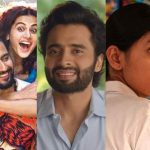 Manmarziyaan, Mitron & Love Sonia 1st Day Collection at the Domestic Box Office