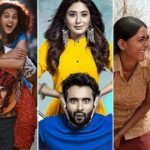 2nd Day Collection of Manmarziyaan, Mitron and Love Sonia at the Indian Box Office