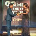 Supremely Talented Actor Nawazuddin Siddiqui wins GQ 'Actor Of The Year' Award