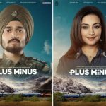 Bhuvan Bam makes his acting debut & Divya Dutta makes her short film debut with Plus Minus