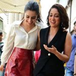 Shraddha Kapoor & Yami Gautam put Rumors to Rest with an Adorable Picture