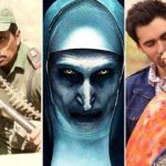 The Nun, Paltan and Laila Majnu 7th Day Box Office Collection, 1 Week Report