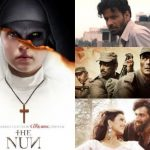 The Nun, Paltan, Laila Majnu and Gali Guleiyan 1st Day Box Office Collection India
