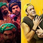 Stree & Yamla Pagla Deewana Phir Se 10th Day Collection, 2nd Weekend Box Office Report