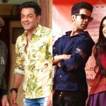 Yamla Pagla Deewana Phir Se and Stree 2nd Day Collection at the Indian Box Office