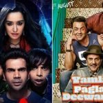 4th Day Collection of Stree and Yamla Pagla Deewana Phir Se at the Indian Box Office