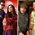 Stree & Yamla Pagla Deewana Phir Se 6th Day Collection at the Indian Box Office