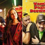 7th Day Collection of Stree and Yamla Pagla Deewana Phir Se, 1 Week India Report