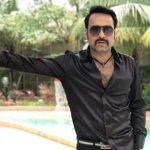 Actor Pankaj Tripathi dons the quintessential 90's hero look for Shakeela biopic!
