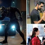 4th Day Collection of Andhadhun, LoveYatri, and Venom at the Indian Box Office
