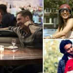 Andhadhun, Venom, and LoveYatri 7th Day Collection, One Week Total Business Report