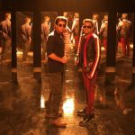 AR Rahman directs Shah Rukh Khan for the Hockey World Cup Song
