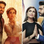 Badhaai Ho & Namaste England 2nd Day Collection, Ayushmann-Sanya starrer takes Solid Jump