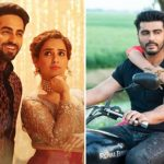 3rd Day Collection of Badhaai Ho & Namaste England, Ayushmann Khurrana's Film Stays Strong