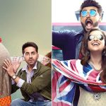 Badhaai Ho beats Namaste England, 4-Days Extended Weekend Box Office Collection