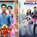 Badhaai Ho vs Namaste England: 1st Day Box Office Collection Prediction Report