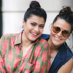 Kajol didn't recognize Ajay Devgn at one point! Reveals herself on No Filter Neha Season 3