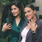 Katrina Kaif wants to steal Alia's Awards, Confesses herself on the show No Filter Neha Season 3