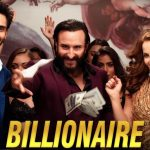 Junglee Music releases Yo Yo Honey Singh's new Song 'Billionaire' from Baazaar