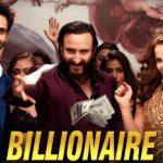 Junglee Music releases Yo Yo Honey Singh's new Song 'Billionaire' from Baazaar
