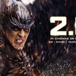 Hugely Awaited 2.0 Registers a Record-Breaking Advance Booking across India!