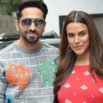Ayushmann Khurrana Gets Candid on the Show 'No Filter Neha- Season 3'