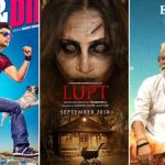 1st Day Box Office Collection of Jack And Dil, Lupt & Ekkees Tareekh Shubh Muhurat