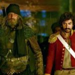 Thugs Of Hindostan 15th Day Collection, Mints Over 149 Crores Total in 2 Weeks from India