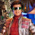19th Day Collection of 2.0, Hindi version Crosses 185 Crores Total by 3rd Monday!