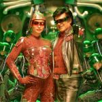 2.0 9th Day Collection: Hindi version Crosses 144 Crores Total by 2nd Friday!