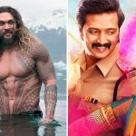 Aquaman & Mauli (Marathi) 1st Day Box Office Collection across India