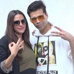 No Filter Neha Season 3: Karan Johar opens up about his passion for making film 'Takht'