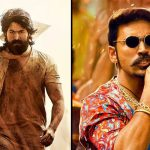 KGF & Maari 2 1st Day Collection, Register a Record Opening across India!