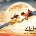 Zero 1st Day Box Office Collection, Becomes Shahrukh Khan's 5th Highest Opener!