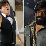 Zero & KGF Hindi 8th Day Box Office Collection, Yash starrer Leads over SRK's Biggie