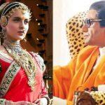 Manikarnika & Thackeray 2nd Day Collection, Kangana Ranaut starrer takes a Massive Growth