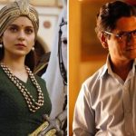 Kangana Ranaut's Manikarnika & Nawazuddin Siddiqui's Thackeray 5th Day Collection