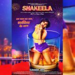Richa Chadha starrer Shakeela biopic gets a new quirky poster as an ode to the 90s!