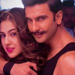 Simmba 16th Day Collection, Ranveer-Sara starrer takes a Healthy Jump on 3rd Saturday!