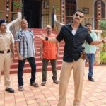 Simmba 7th Day Box Office Collection, Goes Past 150 Crores in a Week across India!