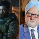 Uri The Surgical Strike & The Accidental Prime Minister 2nd Day Box Office Collection