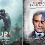 Uri The Surgical Strike & The Accidental Prime Minister 3rd Day Box Office Collection