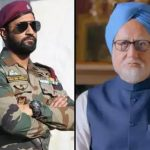 Uri The Surgical Strike & The Accidental Prime Minister 4th Day Box Office Collection