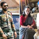 5th Day Box Office Collection of Uri The Surgical Strike and The Accidental Prime Minister